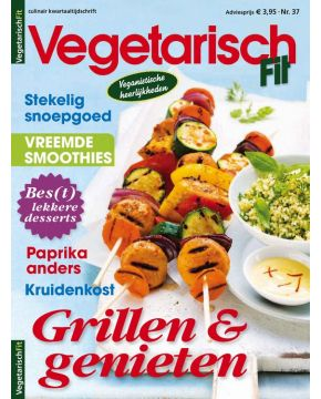 Vegetarisch Fit