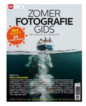 Zoom Zomerspecial