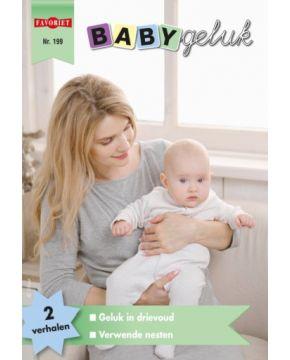 Babygeluk