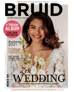 Bruid & Bruidegom BE