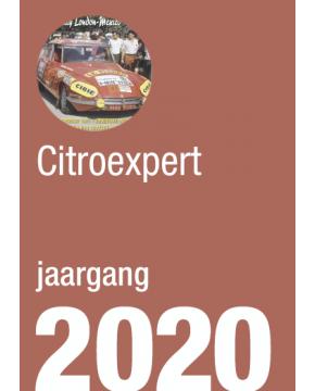 Citroexpert jaargang 2020