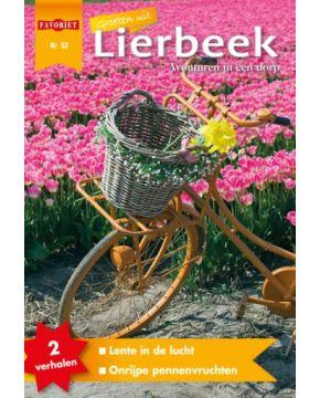 Groeten uit Lierbeek