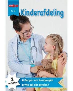 Kinderafdeling