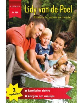 Lidy Van de Poel