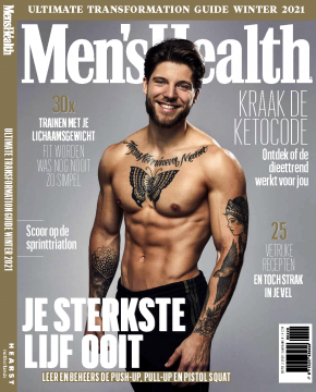 Men's Health special