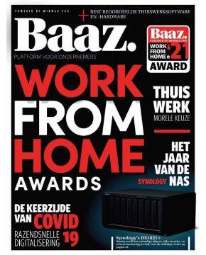 Baaz special