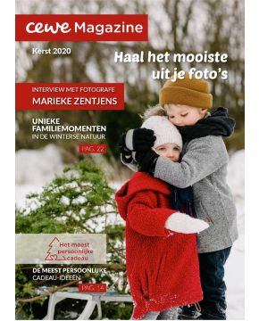 CEWE Magazine