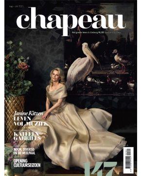 Chapeau! Magazine