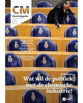 Chemie Magazine