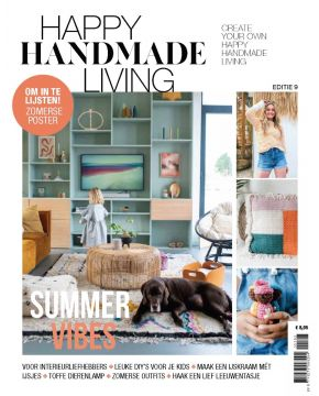 Happy Handmade Living