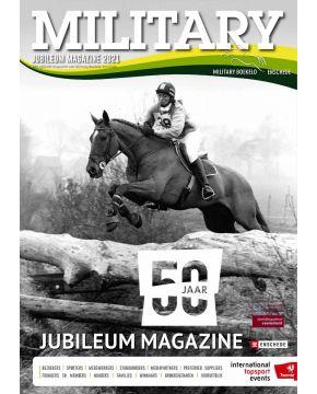 Military Magazine