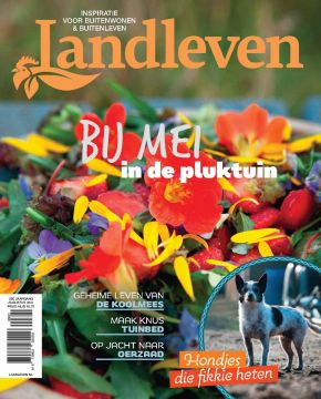 LandLeven