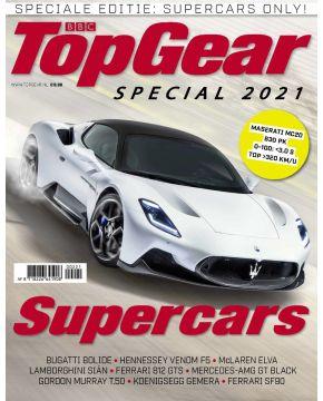 TopGear Supercars