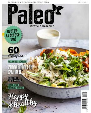 Paleo Lifestyle Magazine