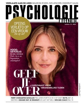 Psychologie Magazine