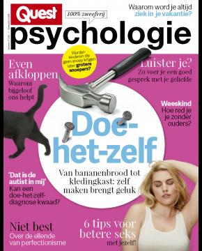 Quest Psychologie