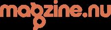 magzine logo